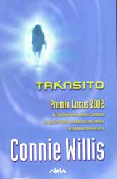 Transito, de Connie Willis