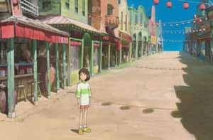 nuncalosabre.El viaje de Chihiro (千と千尋の神隠し)